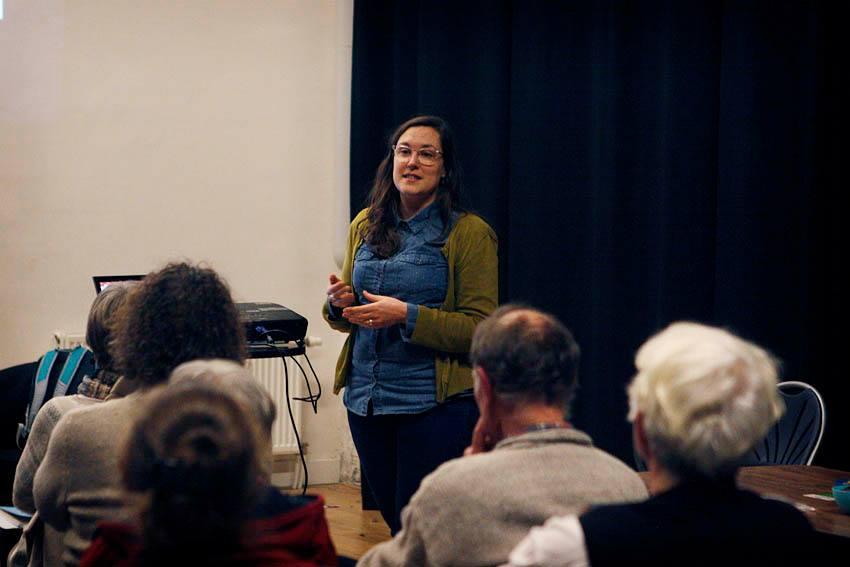 Gentse organisaties en burgers slaan de handen in elkaar voor solidariteitsbeweging met Palestina