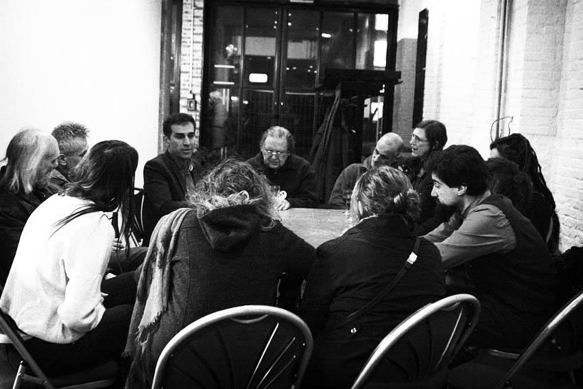 Vredescafé #2: De Koerdische kwestie