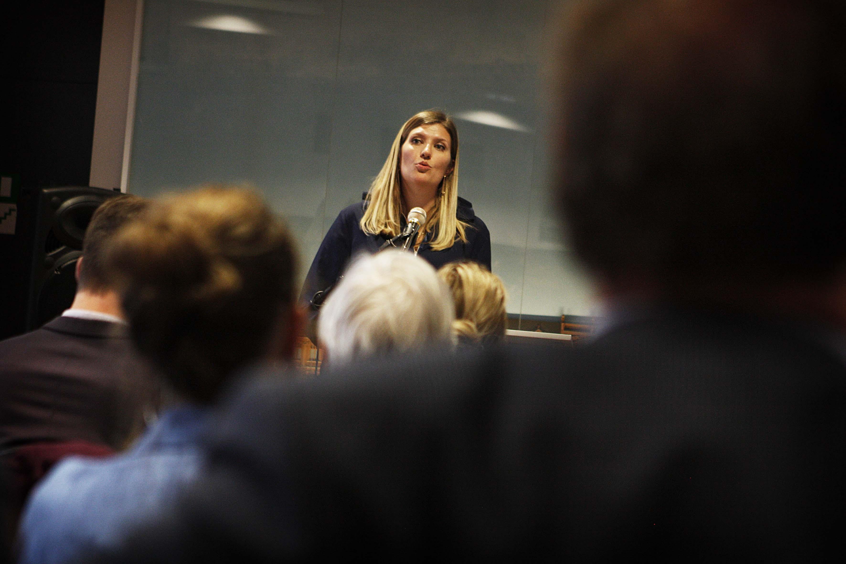 Nationaal kernwapendebat met Vlaamse politieke partijen